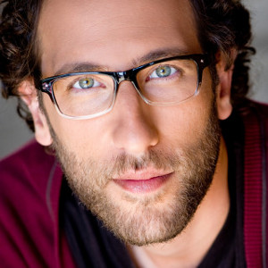 Ari Shaffir (Source: Moontower Comedy)