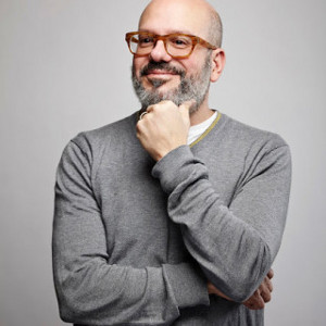 David Cross (Source: Moontower Comedy)